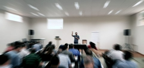 CETAP promove aula de Teologia dos Ministérios para a igreja local