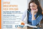 Inscrições abertas para Curso de Teologia em São Paulo