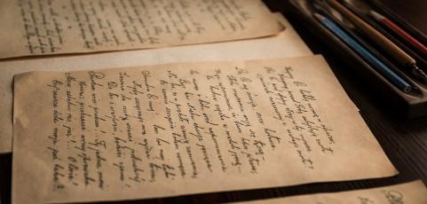 Aula sobre Cartas apostólicas | FATAP Extensão da Geral